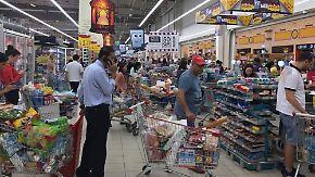 Isolation von Katar: Wirtschaftliche Auswirkungen sind programmiert