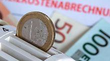 Rückzahlung von Betriebskosten: Geld zurück für Mieter