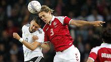 DFB-Newcomer mit 29: Wagner strotzt vor Selbstbewusstsein