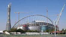 Der Sport-Tag: WM 2022: Katar soll Mitbewerber sabotiert haben