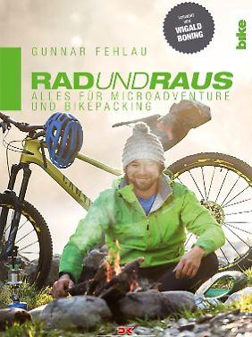 """""""Rad und Raus"""" ist bei Delius Klasing erschienen."""