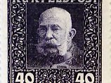 """Geburt des Labels """"k.u.k."""": Kaiser Franz I. wird Doppelmonarch"""