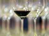 Gedächtnis besonders gefährdet: Auch wenig Alkohol kann Gehirn verändern