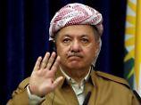Der Tag: Kurden sollen über Unabhängigkeit abstimmen