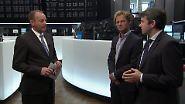 n-tv Zertifikate Talk: Sind die Märkte jetzt heiß gelaufen?