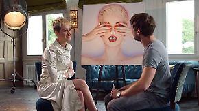 """Katy Perry über ihr neues Album: """"Es ist etwas, das ich erst vor Kurzem wirklich entdeckt habe"""""""