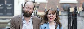 Nach Wahlschlappe in UK: Mays Berater treten zurück