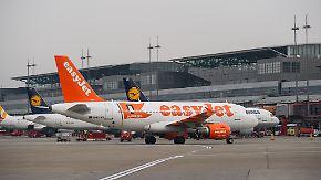 Rucksack kontrolliert gesprengt: Flugzeug muss wegen Terrorverdacht in Köln/Bonn notlanden