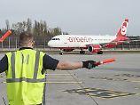 Mehr Probleme als bisher bekannt: Ausfälle und Verspätungen plagen Air Berlin