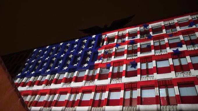 Puerto Rico möchte US-Bundesstaat werden. Die Entscheidungsgewalt liegt aber beim Kongress.