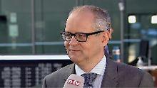Geldanlage-Check: Carsten Klude, Chefstratege M.M. Warburg