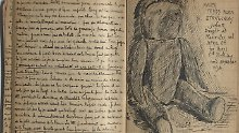 Crowdfunding-Projekt: Spenden für Holocaust-Tagebücher gesucht