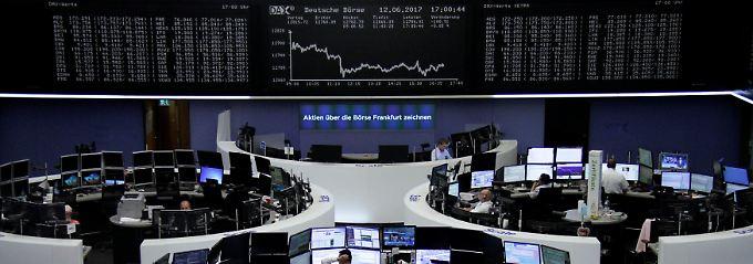 Ifo, Inflation und Ölpreise: Geht die Dax-Rally nun weiter - oder nicht?