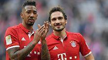 """Same procedure as every Season?: Hummels: """"BVB ist Bayern-Jäger Nummer 1"""""""