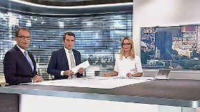 "Dr. Christoph Specht im n-tv Interview: ""Viele Opfer sterben lange vor den Flammen"""