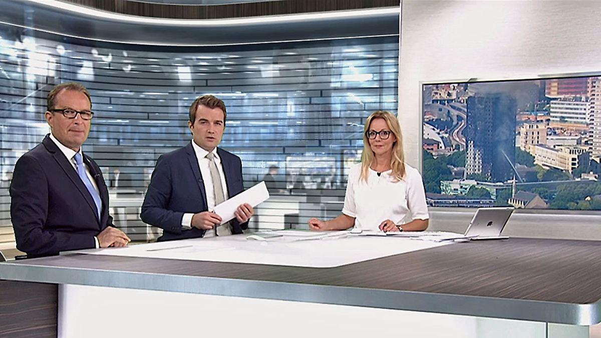 Dr Christoph Specht Im N Tv Interview Viele Opfer Sterben Lange