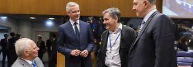 IWF will sich doch beteiligen: Athen erhält frische Milliardenkredite