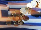 Finanzhilfe unter Auflagen: IWF bewilligt 1,6 Milliarden für Griechenland