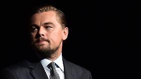 Promi-News des Tages: Leonardo DiCaprio gibt einen Oscar zurück