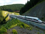 ICE-Strecke Berlin-München: Bahn kündigt größte Fahrplan-Umstellung an