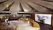 Als die Zukunft besser war: Utopia - Architektur für James Bond und Don Draper