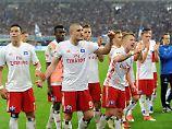 """Nun tut mal was"": HSV-Investor attackiert Klubbosse"