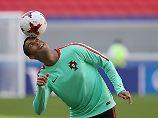 Wie realistisch ist ein Wechsel?: Ronaldo und die Milliarden-Frage