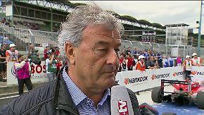 """Walter Mertes zur Formel 3: """"Es war noch nie so eng wie in diesem Jahr"""""""