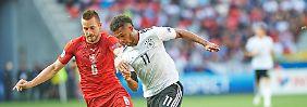 Grundstein gelegt - mehr nicht: U21 gewinnt bei EM gegen Tschechien