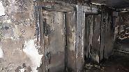 So konnte sich das Feuer nahezu ungebremst ausbreiten.