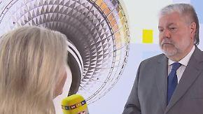 Gedenkstätte in Planung: Beck spricht über Arbeit mit Berliner Terroropfern