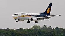 Gratis-Flüge auf Lebenszeit: Inderin bringt Baby im Flugzeug zur Welt