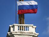 Export- und Investitionsverbot: EU verlängert Krim-Sanktionen