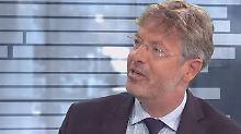 Geldanlage-Check: Philipp Vorndran, Vermögensverwaltung Flossbach von Storch