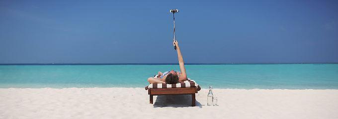 Mehrere Lösungen: So sichern Sie Urlaubsbilder richtig