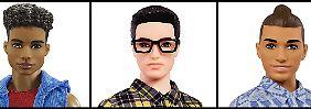 Neuer Look für Barbies Freund: Ken trägt jetzt Man Bun