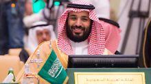 Umstrittener Königssohn: Saudi-Arabien bekommt neuen Kronprinzen