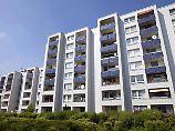 Konzern will Tausch mit Familien: Senioren sollen große Wohnungen hergeben