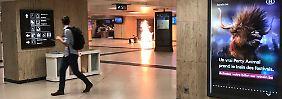 Verhinderter Anschlag in Brüssel: Täter stammt aus Problemviertel Molenbeek