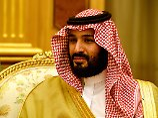 Für Mohammed bin Salman änderte der Vater die Thronfolge.