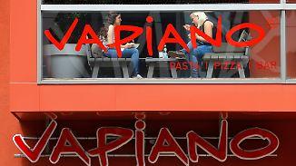 Vor dem Börsengang: Aktien von Vapiano und Delivery Hero heiß begehrt