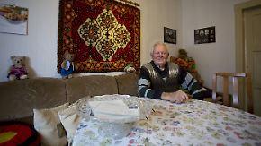 LEG-Initiative gegen Wohnungsnot: Senioren sollen für Familien in kleine Wohnungen ziehen