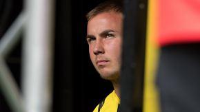 Neues aus der Bundesliga: Götze trainiert, Tedesco setzt auf Querdenker