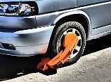 Kaum gestohlen, schon in Holland: Aachen ist Hochburg der Autodiebe