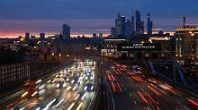 Weitere sechs Monate: EU verlängert Sanktionen gegen Russland