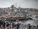 Türkische Konjunktur brummt: Politische Turbulenzen lassen Wirtschaft kalt