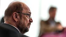 SPD-Parteitag in Dortmund: Schulz soll wieder glänzen - ohne Konfetti