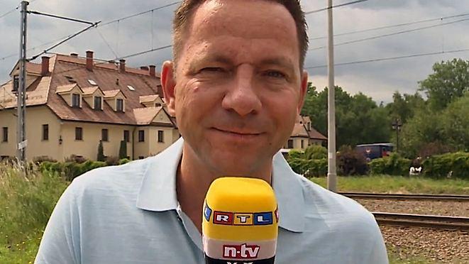 """Timo Latsch zur U21-Nationalmannschaft: """"Es dürfte eigentlich nichts schiefgehen"""""""