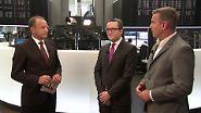 n-tv Zertifikate Talk: Rekorde bei den Aktien - jetzt rein in den Markt?