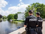 Bis zu 20.000 Beamte im Einsatz: Hamburg rüstet sich für den G20-Gipfel